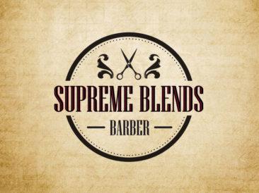 Supreme Blends – Barber
